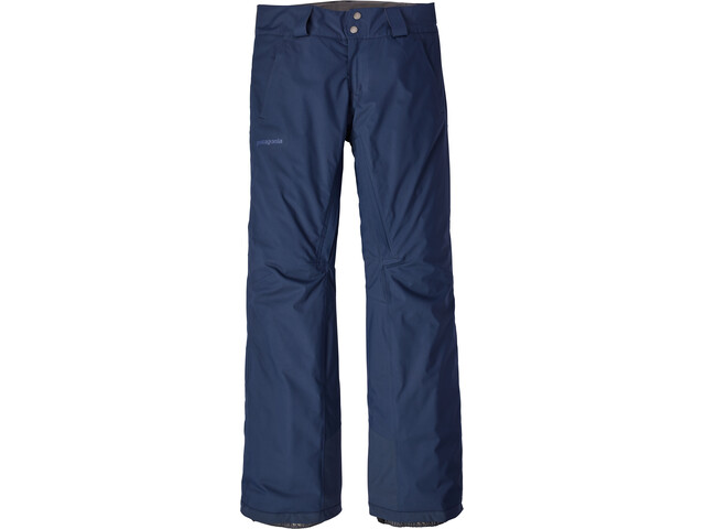 """""""Patagonia W's Insulated Snowbelle Regular Pants Navy Blue"""""""